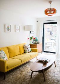 1000+ ideas about Yellow Living Rooms on Pinterest ...