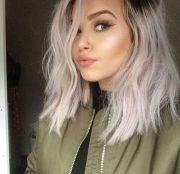 grey silver hair dye