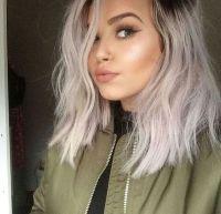 17 Best ideas about Silver Hair Dye on Pinterest | Silver ...