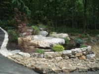Best 20+ Driveway entrance landscaping ideas on Pinterest ...