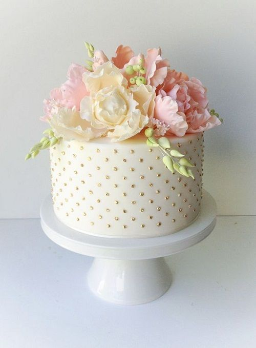 31 Most Beautiful Birthday Cake Images For Inspiration Happy