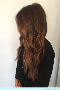 Cute Hair Color Ideas For Fall | www.pixshark.com - Images ...