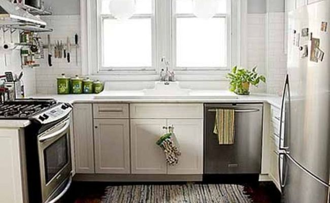 17 Best Images About Color Your Small Kitchen On Pinterest