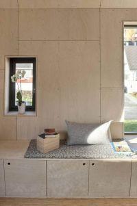 Best 20+ Plywood walls ideas on Pinterest | Plywood ...