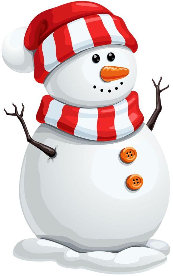 1000 ideas snowman clipart