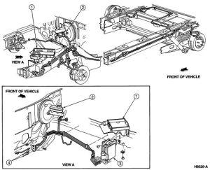 free schematics 1999 chevy 2500 brake system | ford