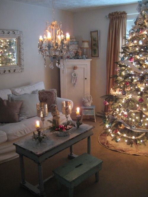 20 Best Images About Christmas<3 On Pinterest French Farmhouse