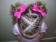 1000 ideas princess hairstyles