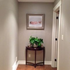 Burnt Orange Paint Color Living Room Best For Small Walls Benjamin Moore - Pashmina Gray Upstairs | Colors ...