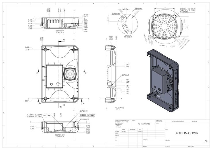 10 Best images about Technical Drawing on Pinterest