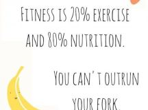 Best 25+ Healthy eating quotes ideas on Pinterest