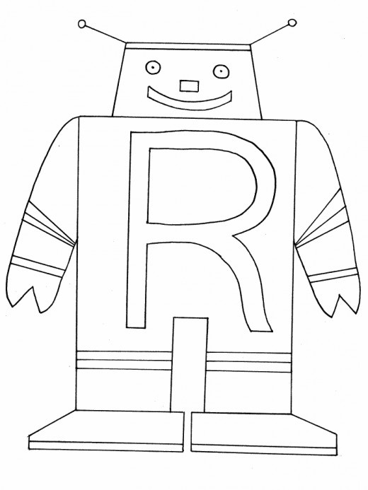 17 Best ideas about Letter R Crafts on Pinterest