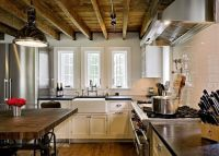 1000+ ideas about Exposed Beam Ceilings on Pinterest ...