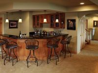 99 best images about Basement Wet Bar Ideas on Pinterest