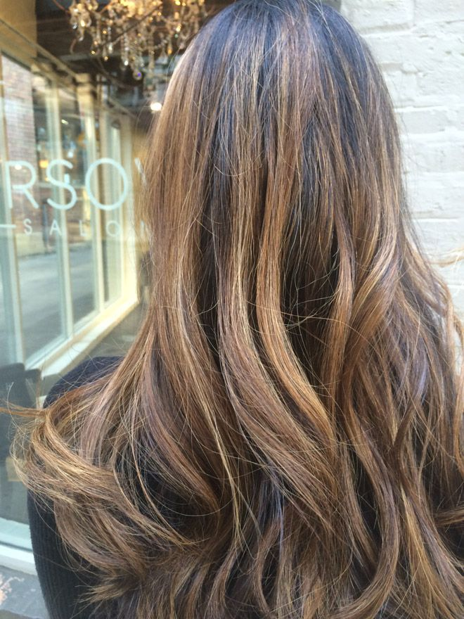 Balayage Vs Flamboyage Vs Ombre Vs Sombre Vs Foiling The