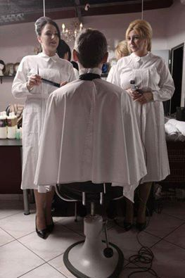 cheap barber chair white elastic covers 17 best images about stylist on pinterest | stylists, lady and hair salons