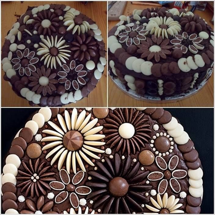 25 Best Ideas About Birthday Cake Decorating On Pinterest