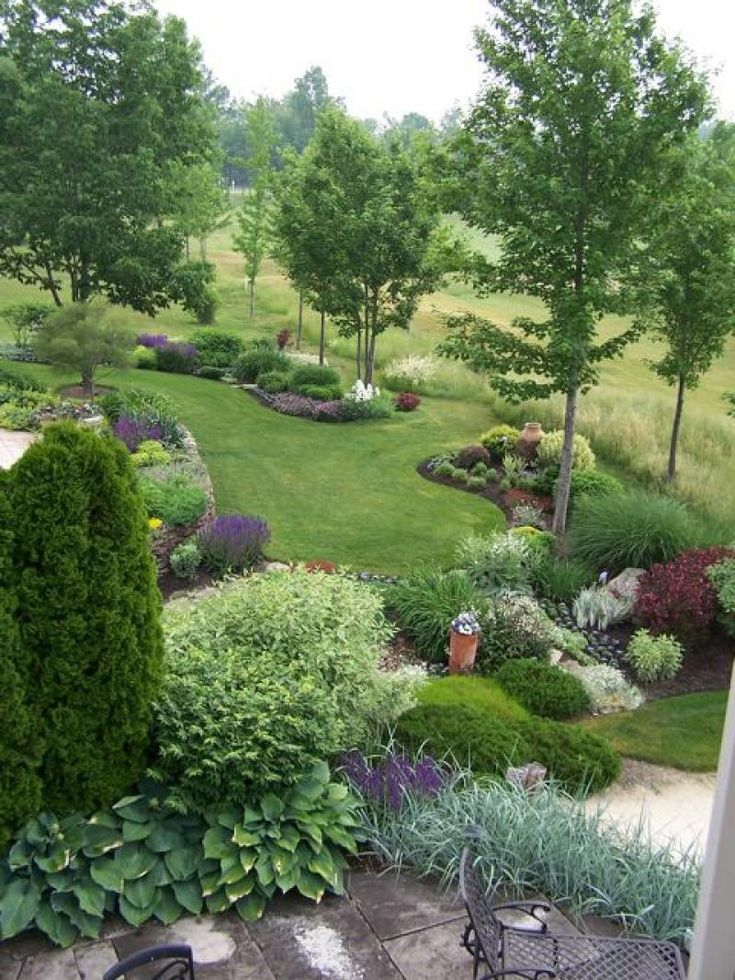 25 Best Ideas About Landscape Plans On Pinterest Acreage