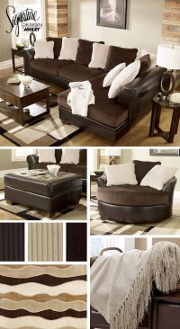 17 Best ideas about Living Room Brown on Pinterest | Brown ...