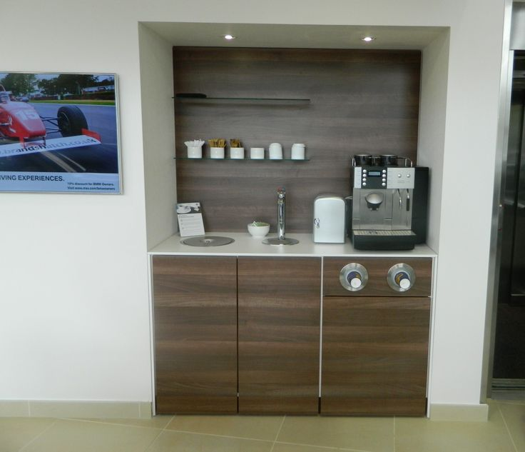 18 Best Images About Workplace Coffee Points And Tea Stations On Pinterest