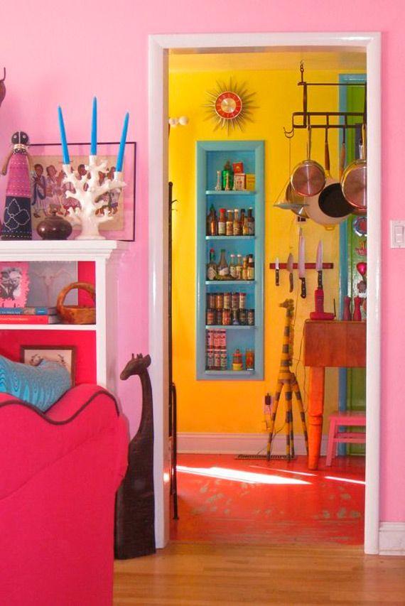 25 Best Ideas About Kitsch Decor On Pinterest Kitsch 1950s