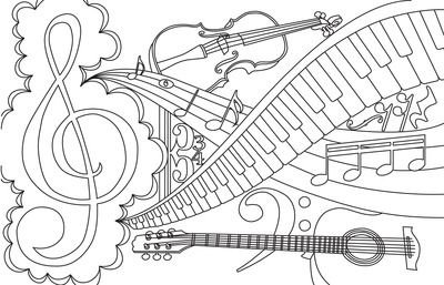 4563 best images about Coloring Pages on Pinterest