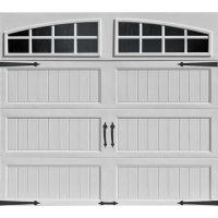 17 Best ideas about Carriage Garage Doors on Pinterest ...