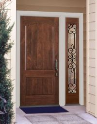17 Best ideas about Door Design on Pinterest | Wooden door ...