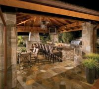 28 best images about outdoor living room ideas on ...