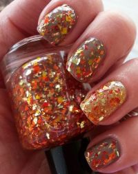 29 Best images about Fall Wedding Nails Ideas on Pinterest ...