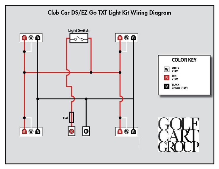 light wiring kit
