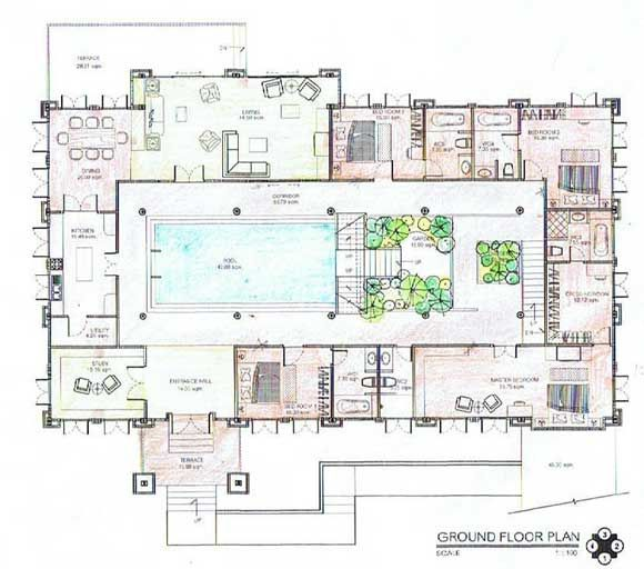 110 Best Images About Floor Plan Dreaming! <3 On Pinterest House