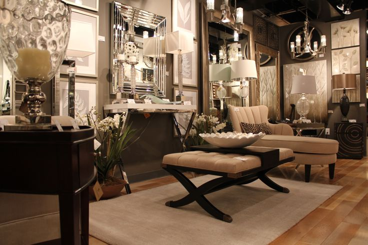17 Best Images About Uttermost Showrooms On Pinterest