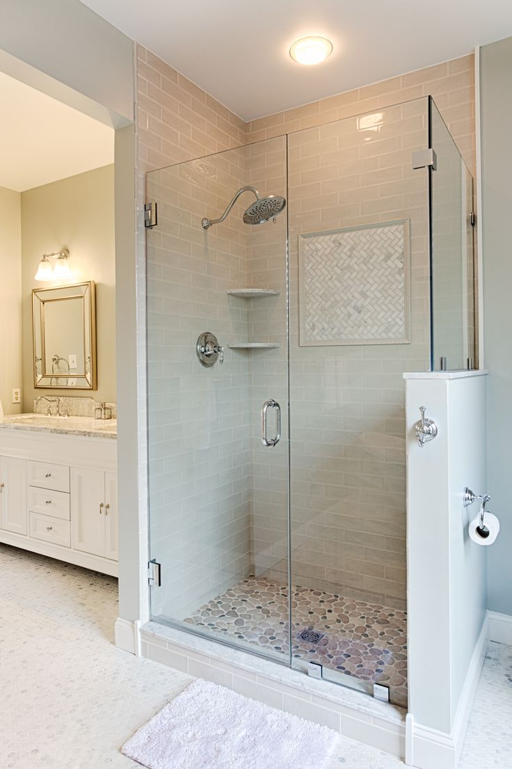 25+ best ideas about Shower Stalls on Pinterest