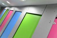 25+ best ideas about Cubicle Door on Pinterest | Cubicle ...