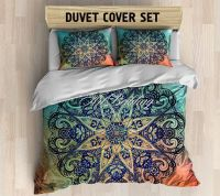 25+ best ideas about Bohemian bedding sets on Pinterest