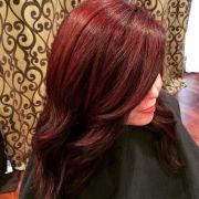 1000 ideas mahogany hair