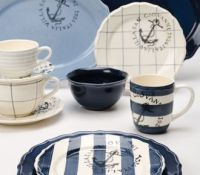 25+ best ideas about Nautical Dishes on Pinterest | Beach ...