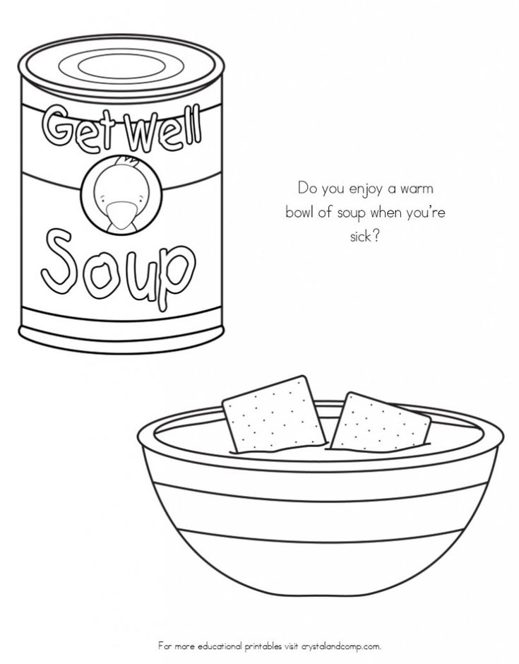 290 best images about Get well printables on Pinterest