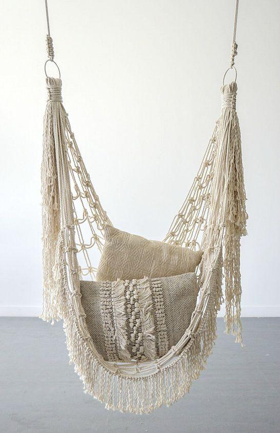 25 best ideas about Hammocks on Pinterest  Diy hammock