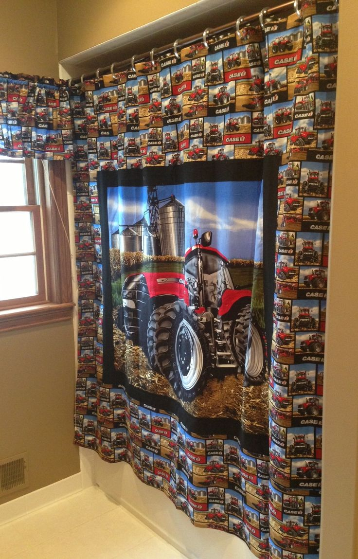 43 Best Images About Tractor Home Decor On Pinterest Tractor Bed