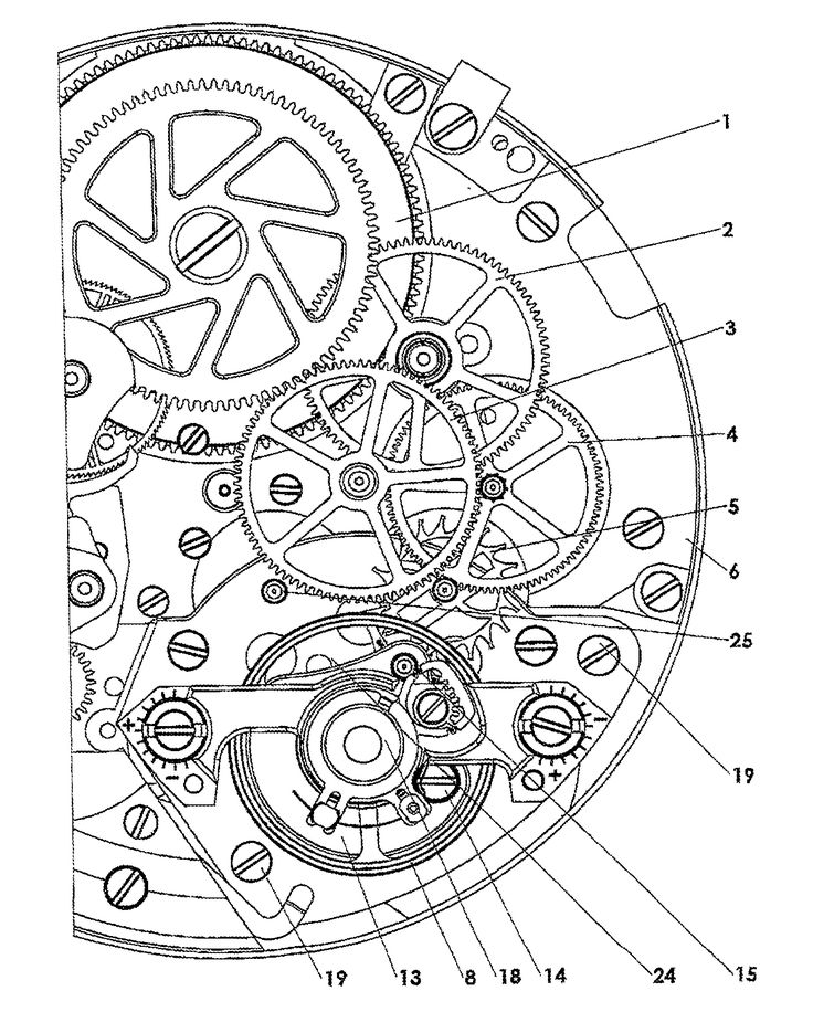 Steampunk Engineering Schematics