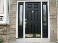 17 best images about Double Doors with Sidelights on ...