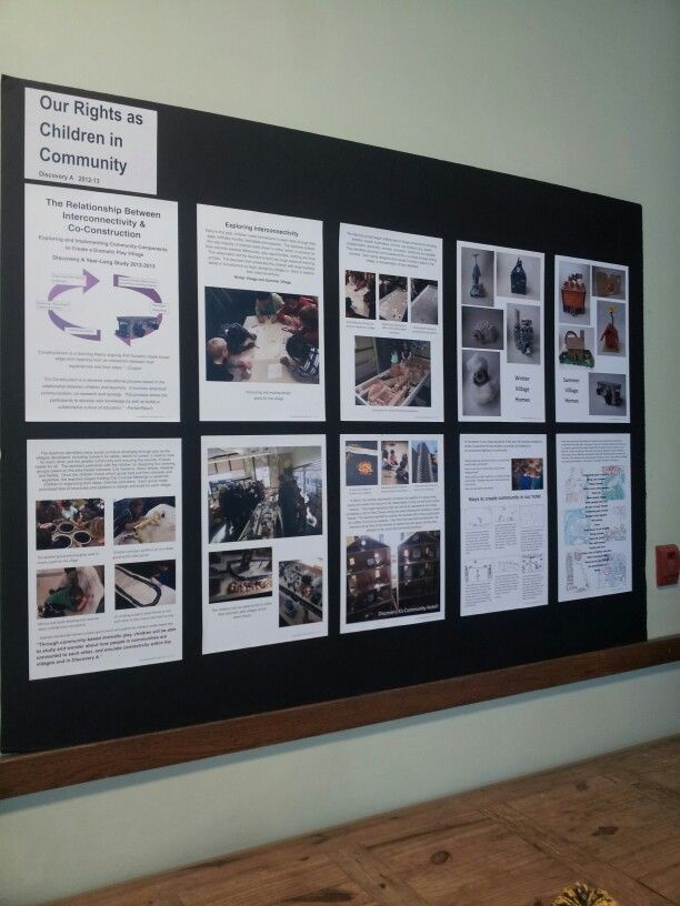 17 Best images about Pedagogical documentation on