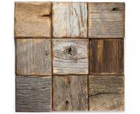 Reclaimed barn wood wood-look ceramic tiles | amazing ...