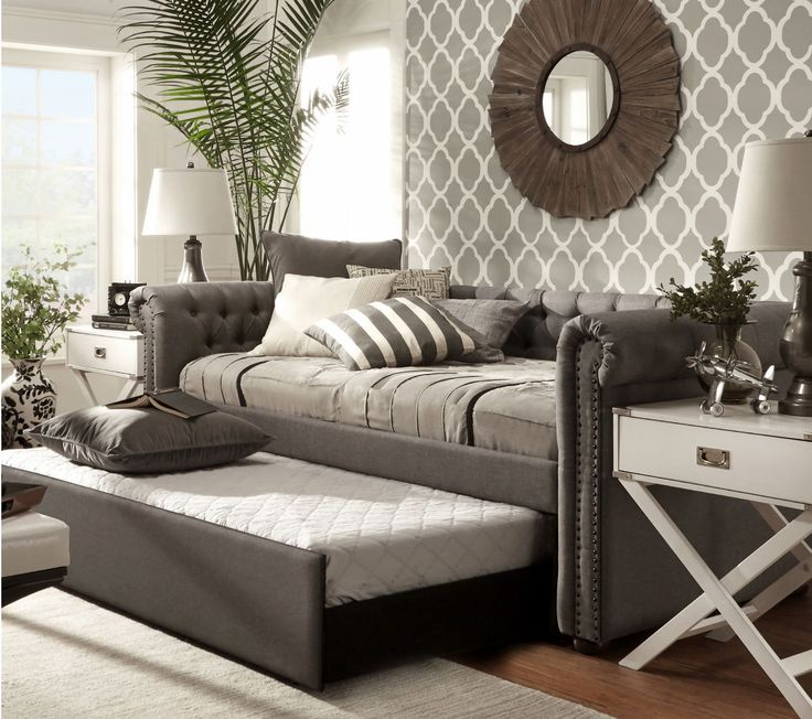 kids pull out sofa most comfortable 1000+ ideas about trundle beds on pinterest   girls ...