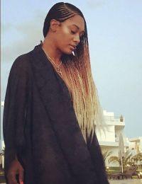 Best 20+ Micro braids ideas on Pinterest | Micro braids ...