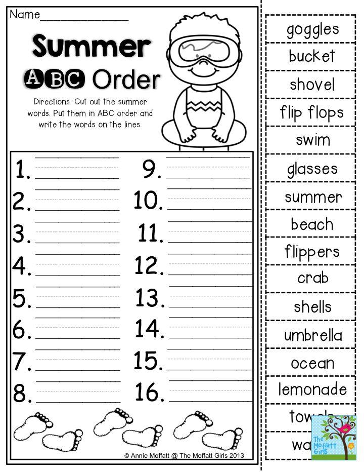 Best 20+ Alphabetical Order ideas on Pinterest