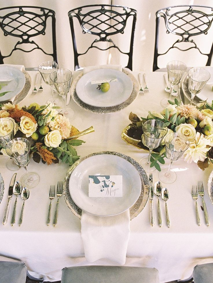 Fall Wedding Table Pictures To Pin On Pinterest TattoosKid