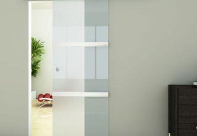 Modern Interior Sliding Door